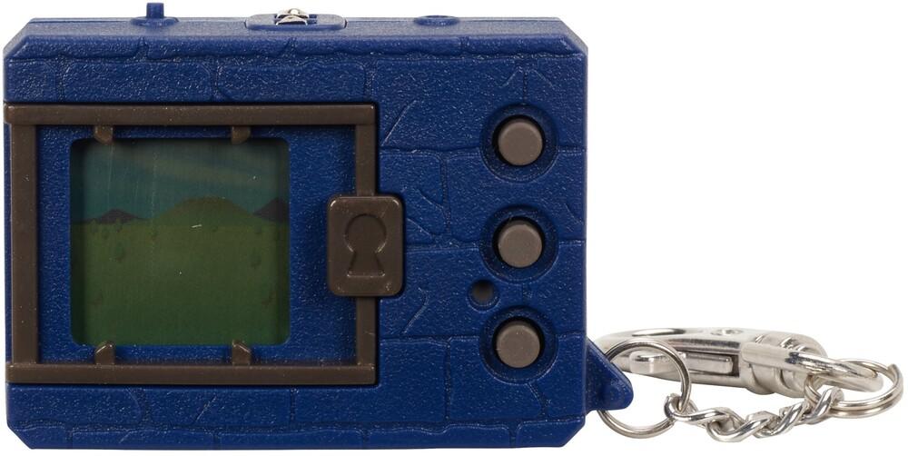 Digimon - Digimon Original Blue (Ig)