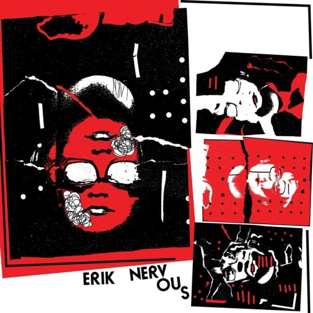 Erik Nervous - Bugs