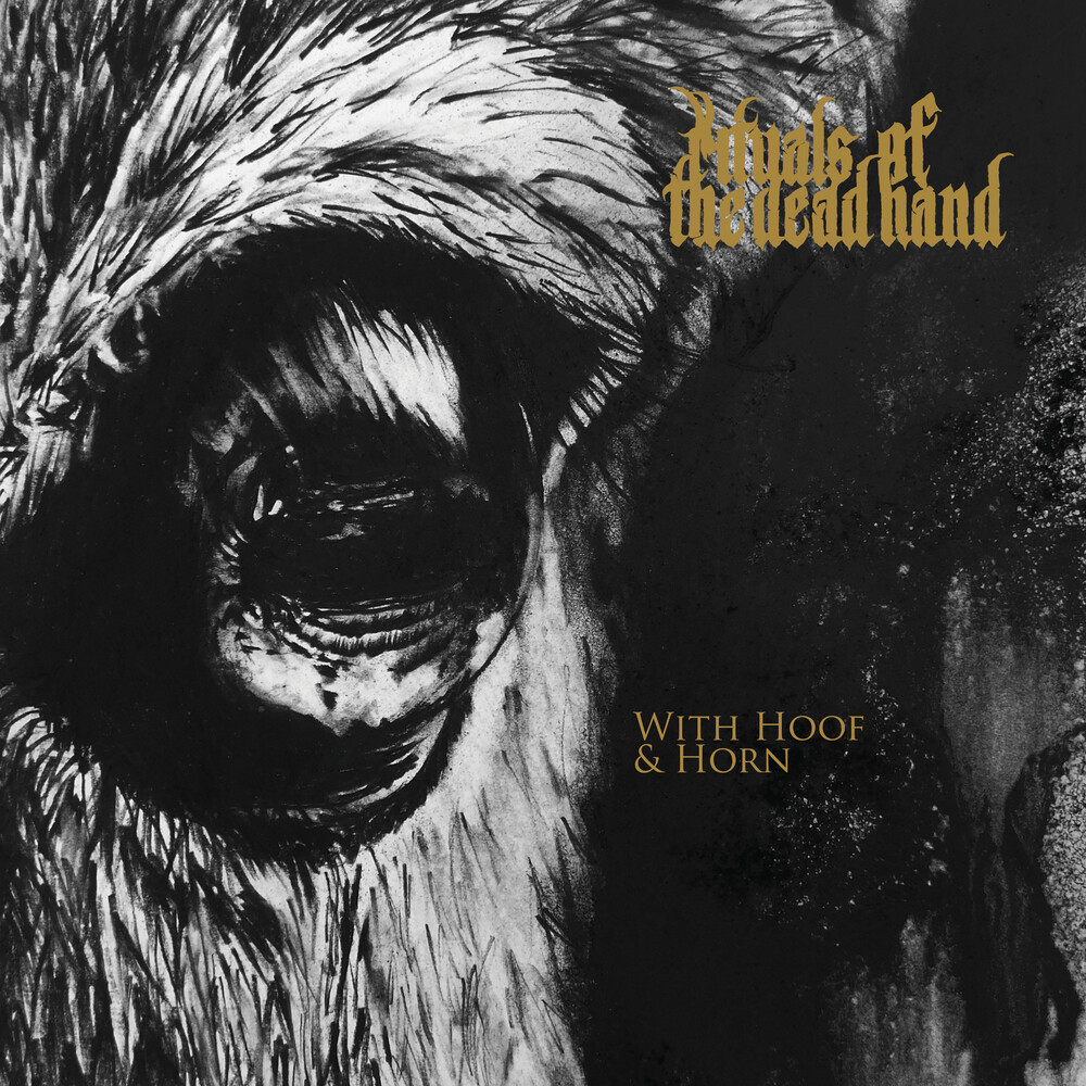 Rituals Of The Dead Hand - With Hoof And Horn [180 Gram] (Post)