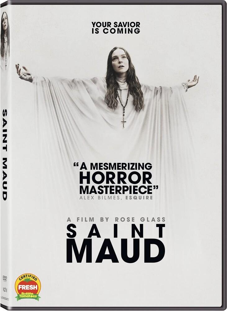 Saint Maud - Saint Maud