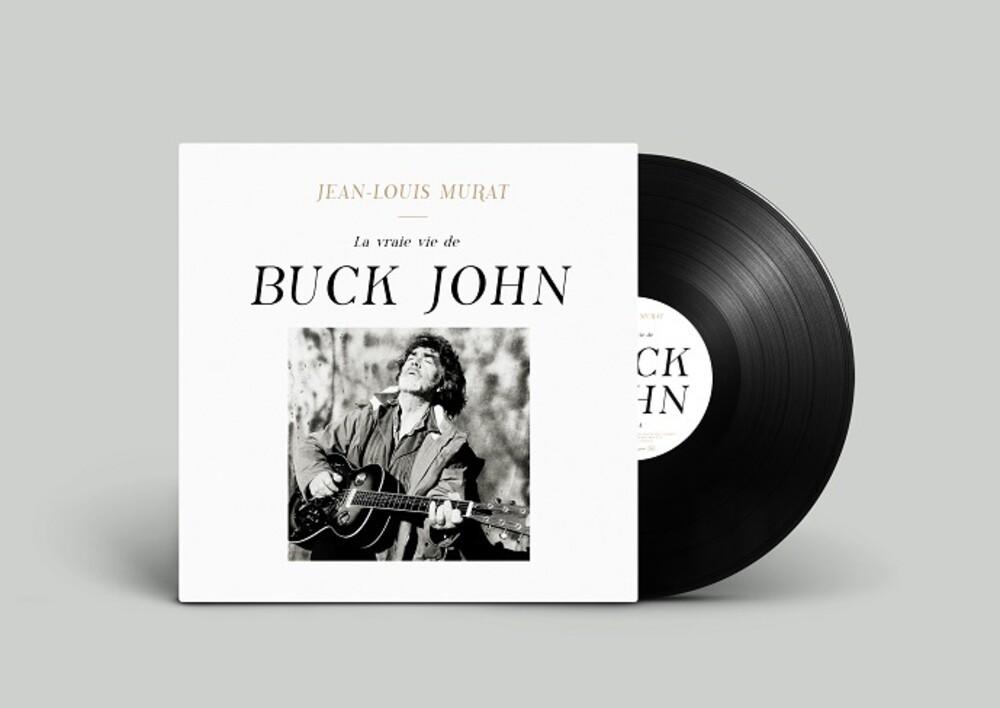 Jean Murat -Louis - La Vraie Vie De Buck John (Fra)