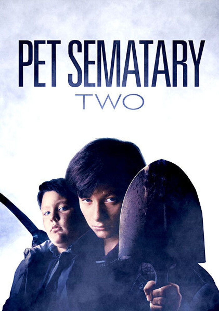 Pet Sematary [Movie] - Pet Sematary Two