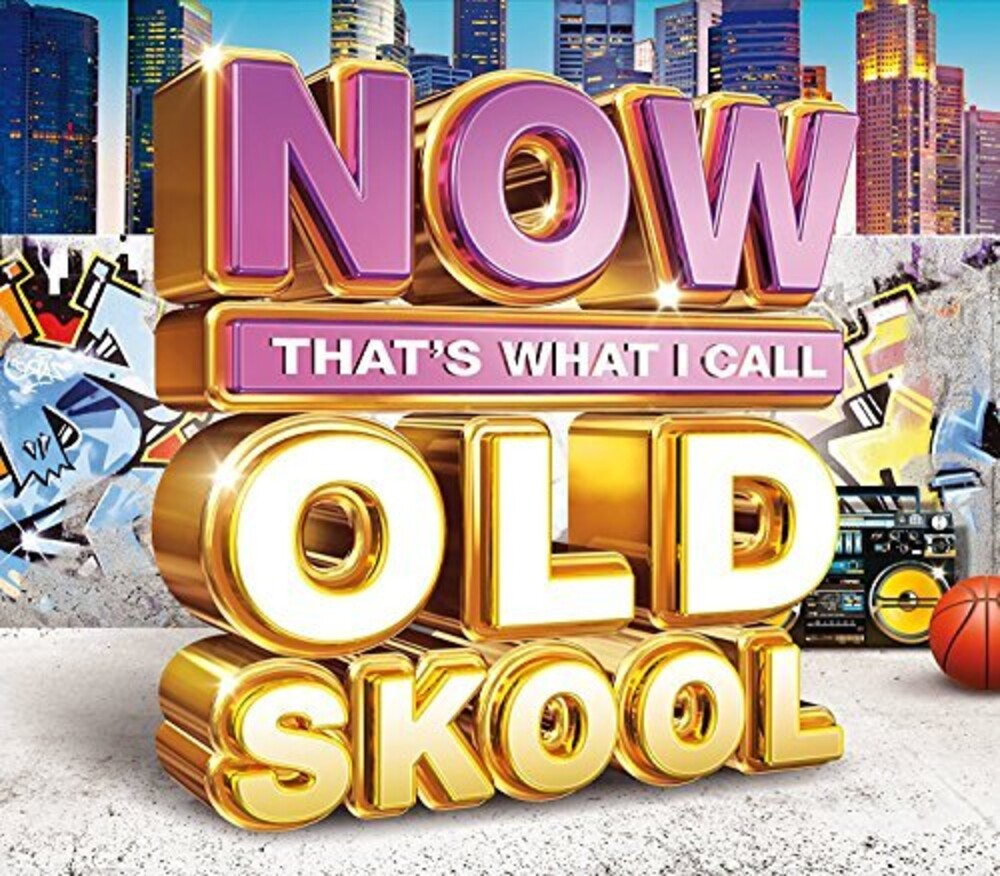 Now Thats What I Call Old Skool / Various Uk - Now That's What I Call Old Skool / Various