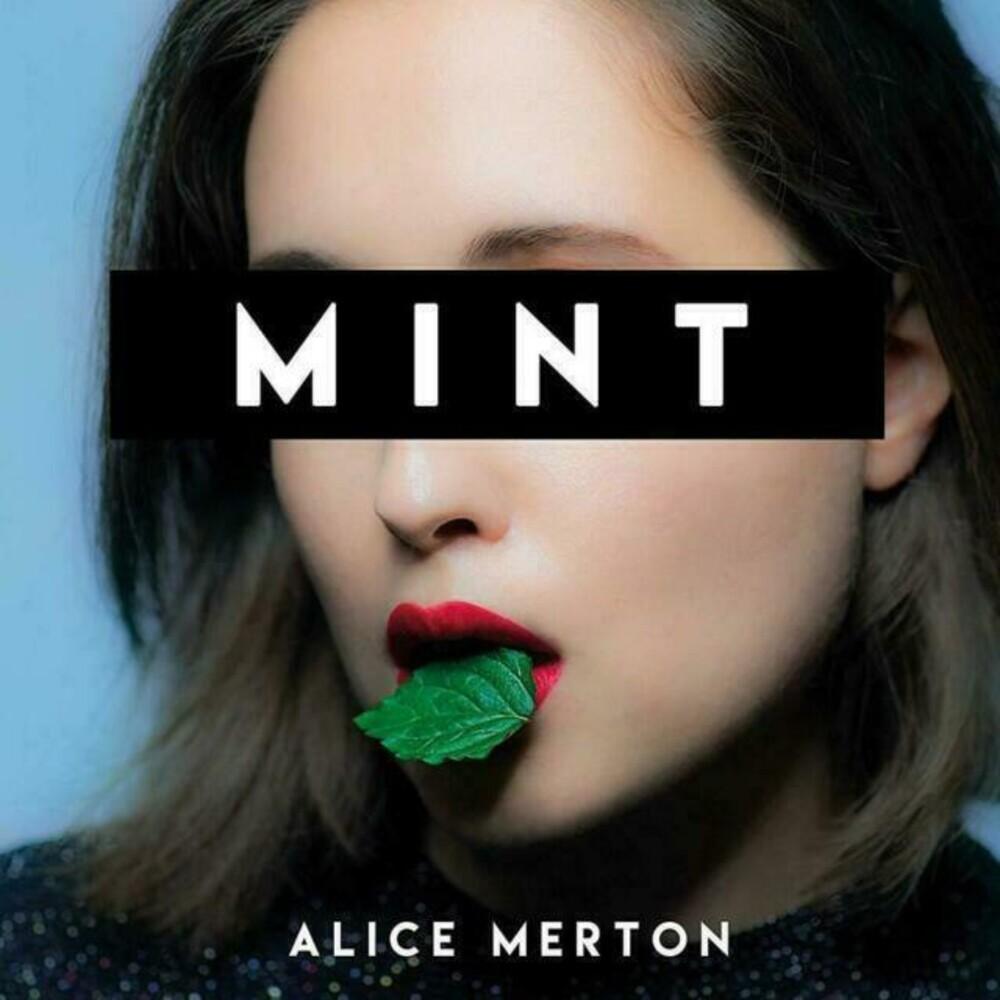 Alice Merton - Mint [White LP]
