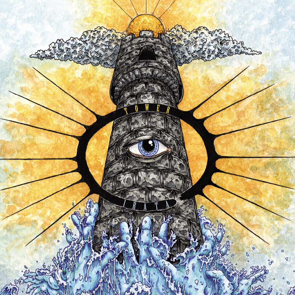 Irata - Tower [Limited Edition] [180 Gram] (Org)