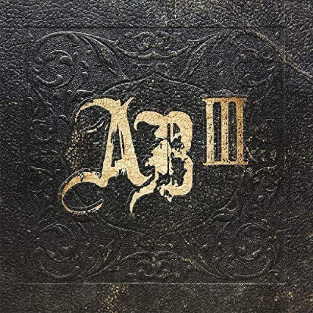 Alter Bridge - AB III [Import LP]