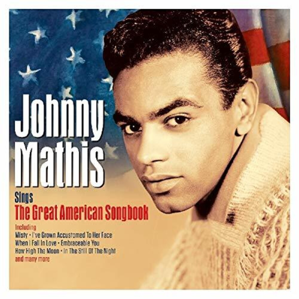 Johnny Mathis - Sings The Great American Songbook