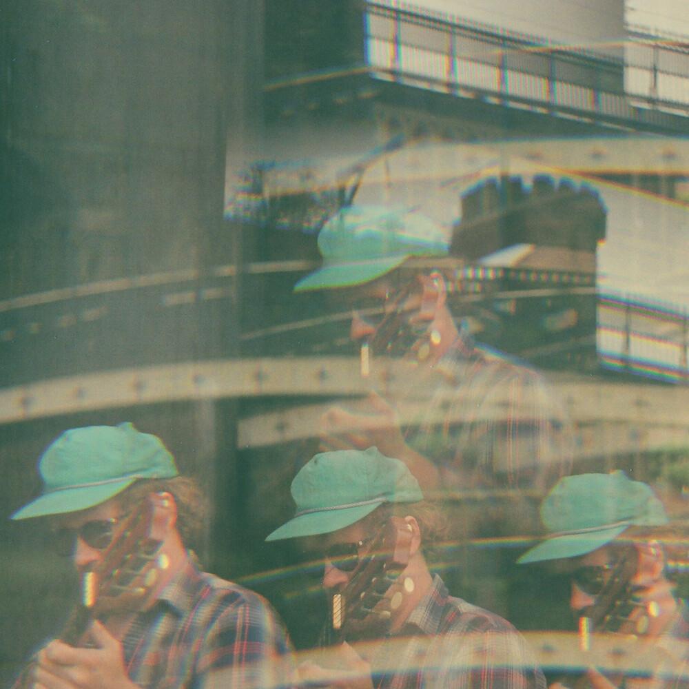 Michael Nau - No Quit [Gold Vinyl Single]