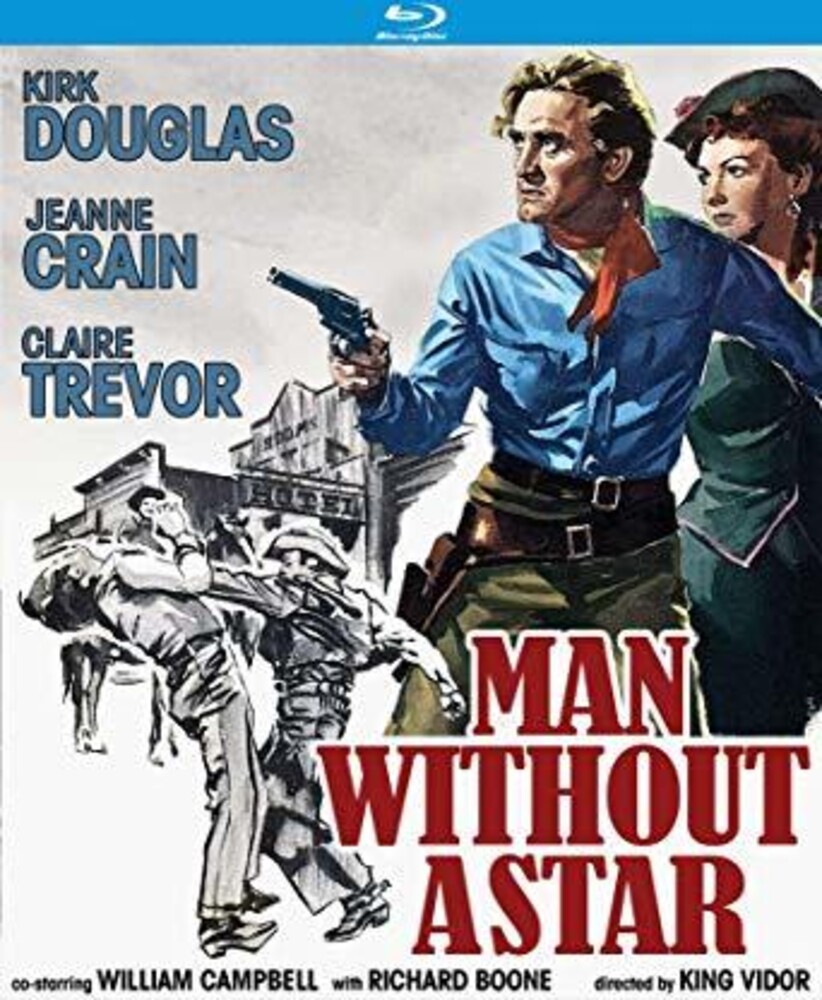 - Man Without a Star