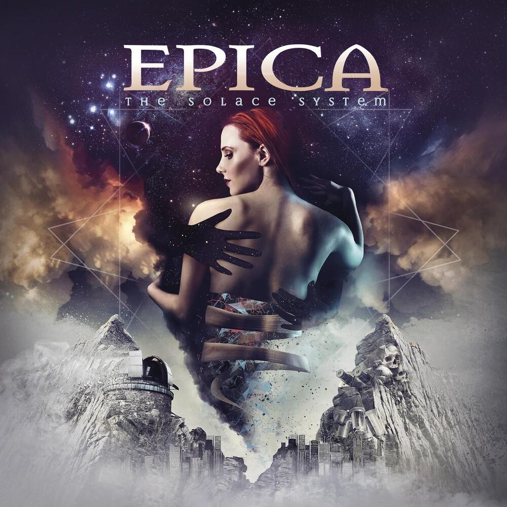 Epica - The Solace System [LP]