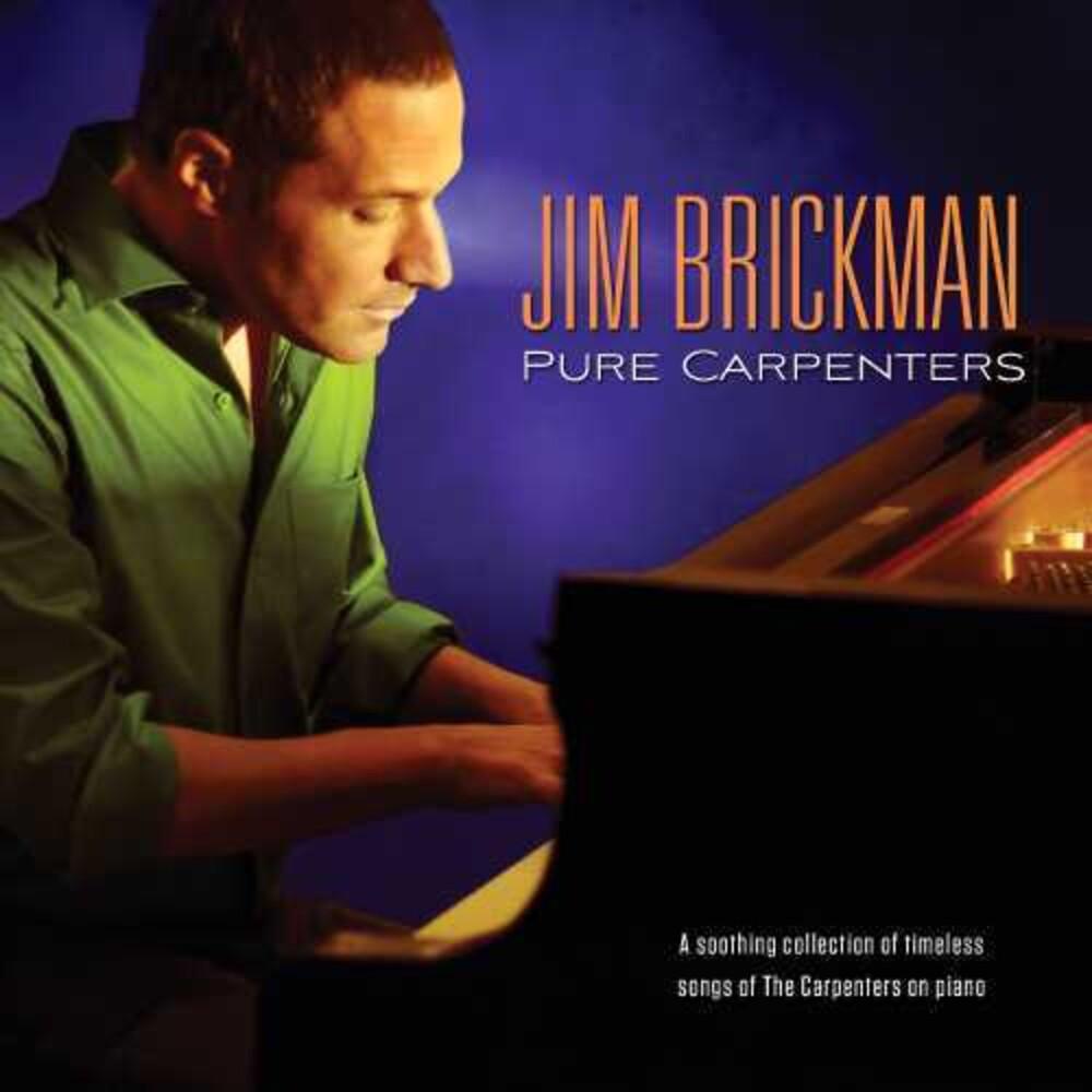 Jim Brickman - Pure Carpenters