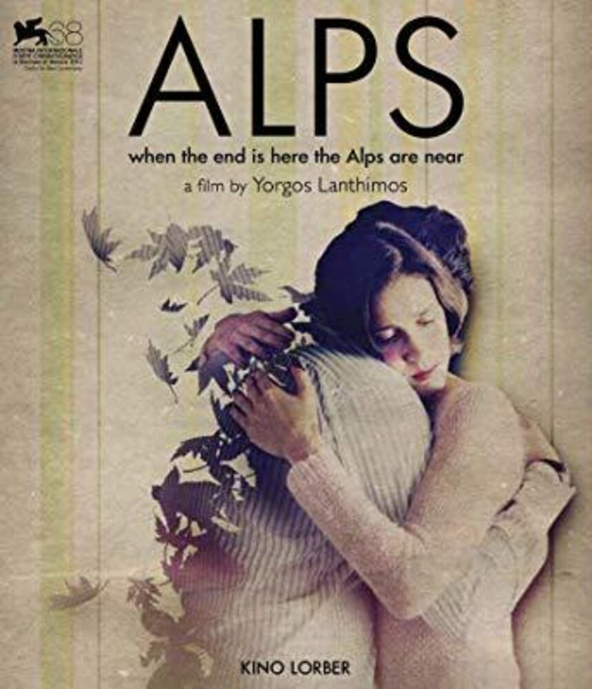 - Alps (2011)