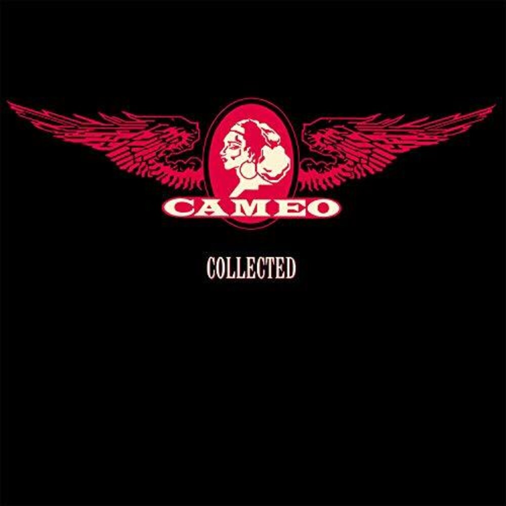 Cameo - Collected (Hol)
