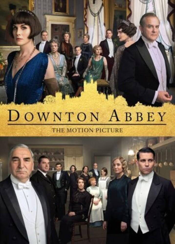 Downton Abbey [TV Series] - Downton Abbey