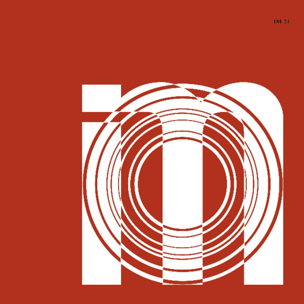 Jacky Giordano - Im 24 (Organ)
