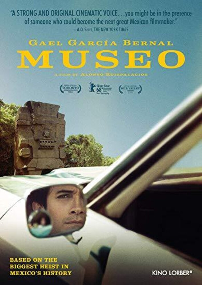 - Museo
