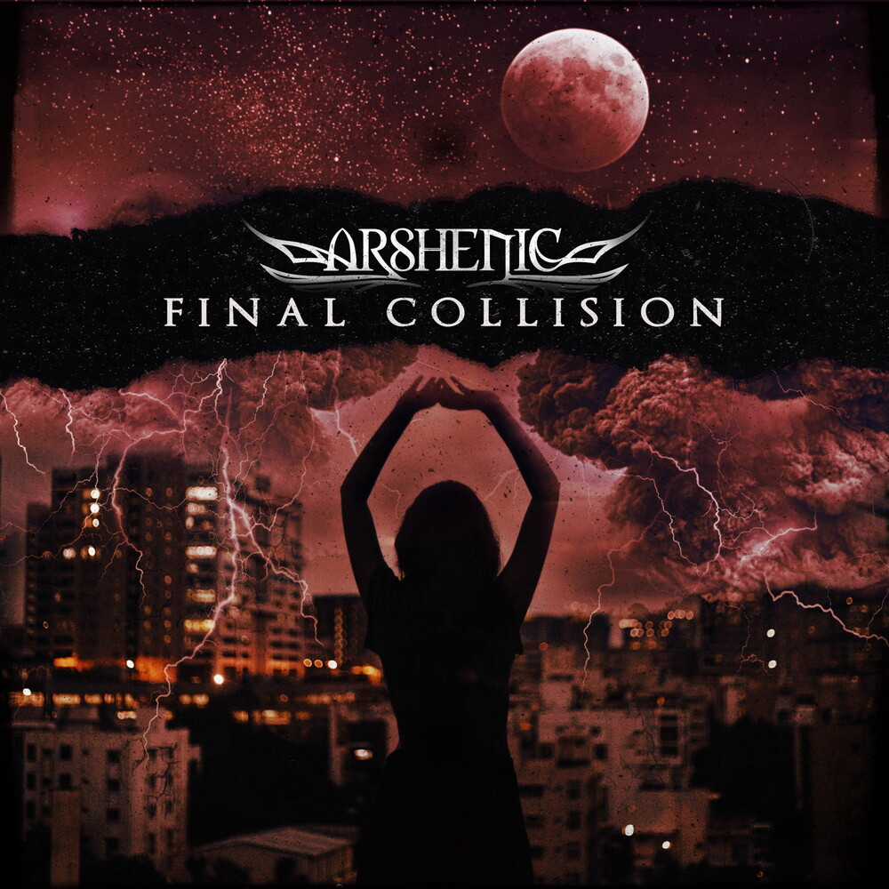 Arshenic - Final Collison