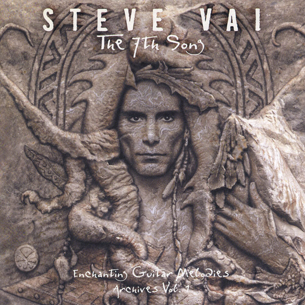Steve Vai - The Seventh Song