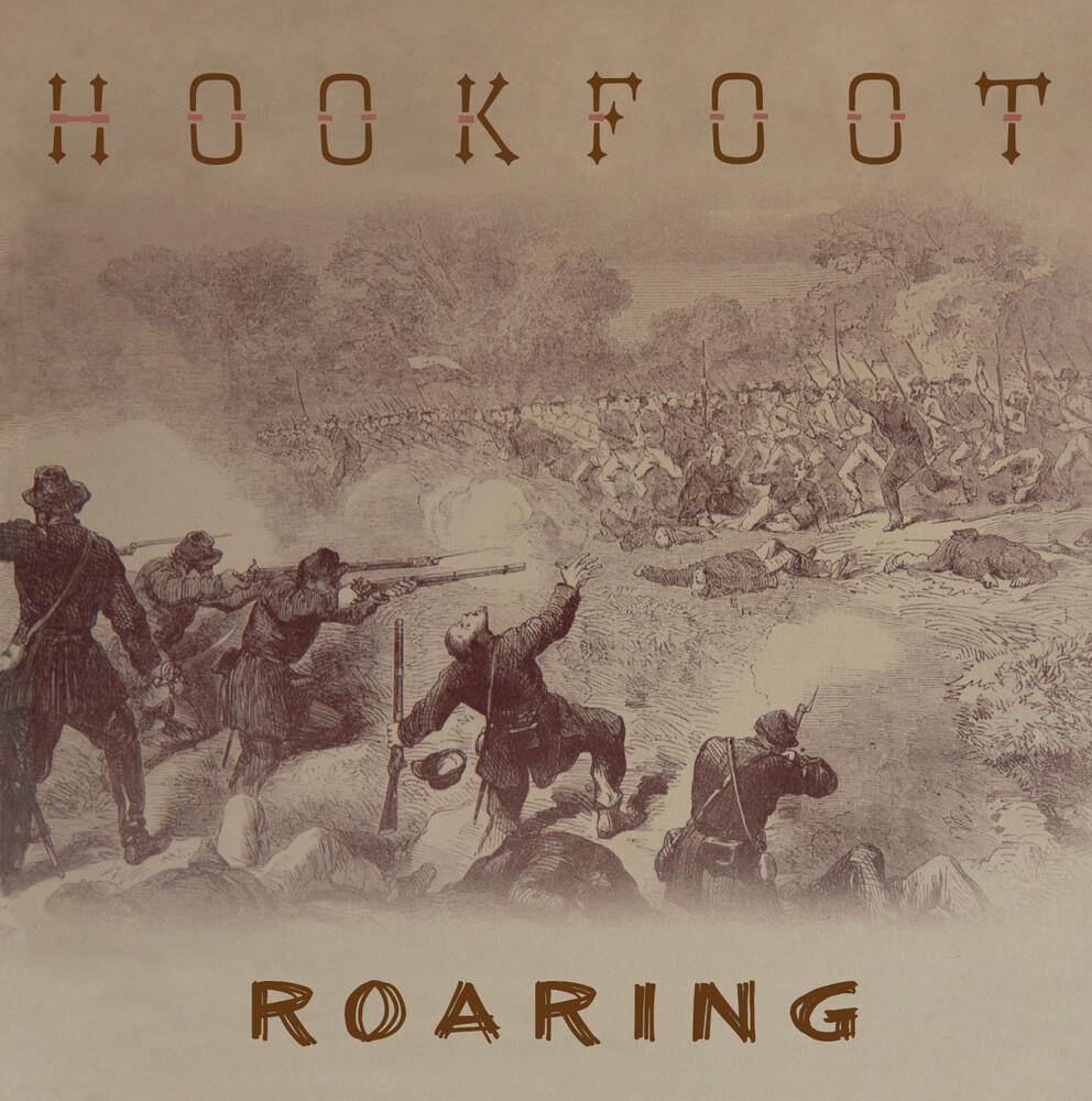 Hookfoot - Roaring