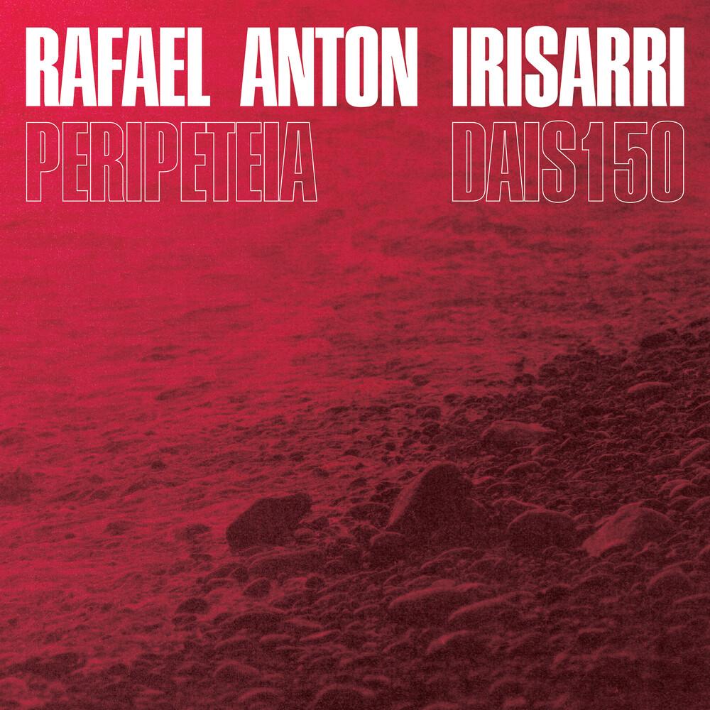 Rafael Irisarri Anton - Peripeteia (Indie Exclusive) (Color Vinyl)