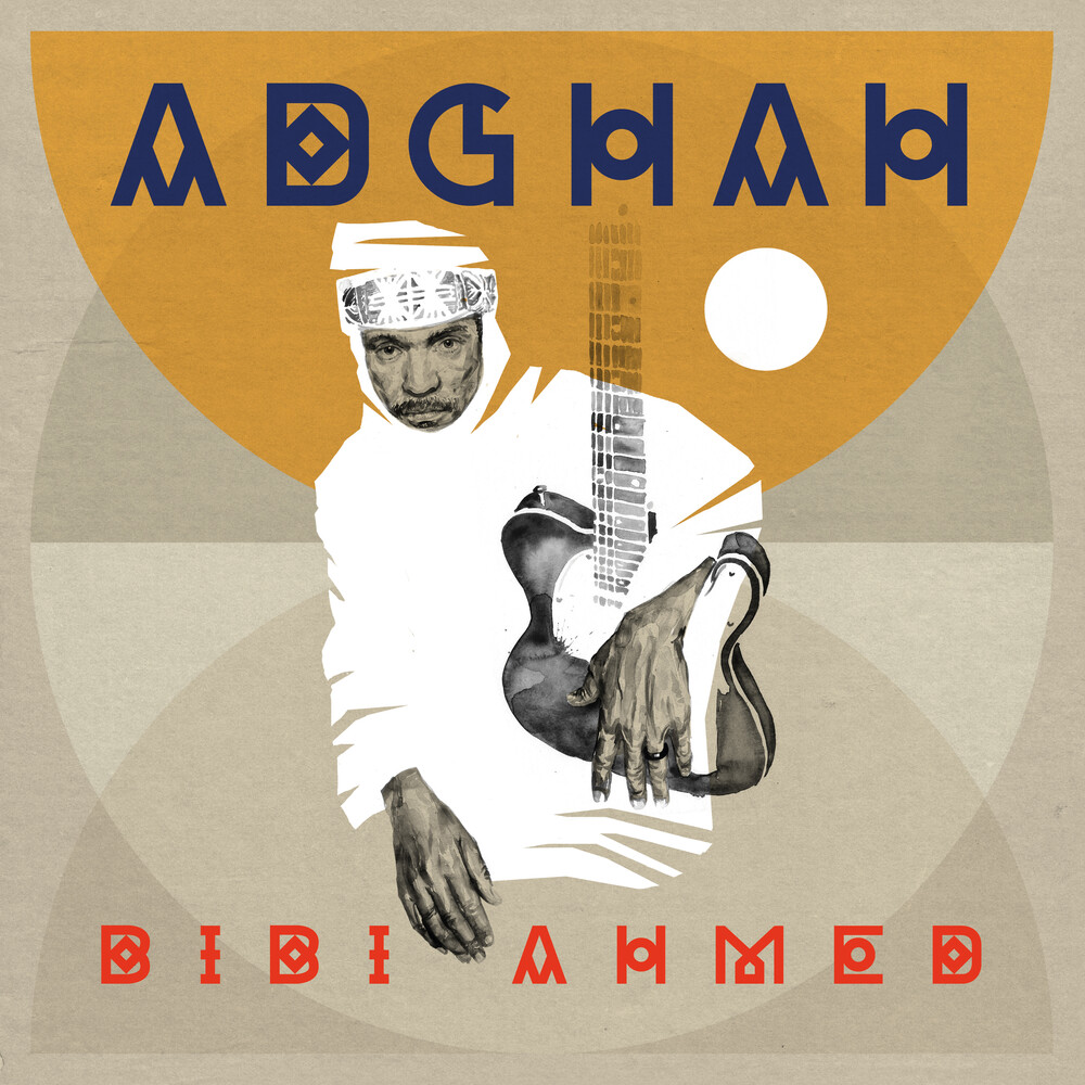 Bibi Ahmed - Adghah [Download Included]