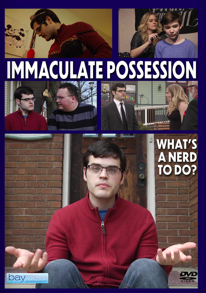Immaculate Possession - Immaculate Possession