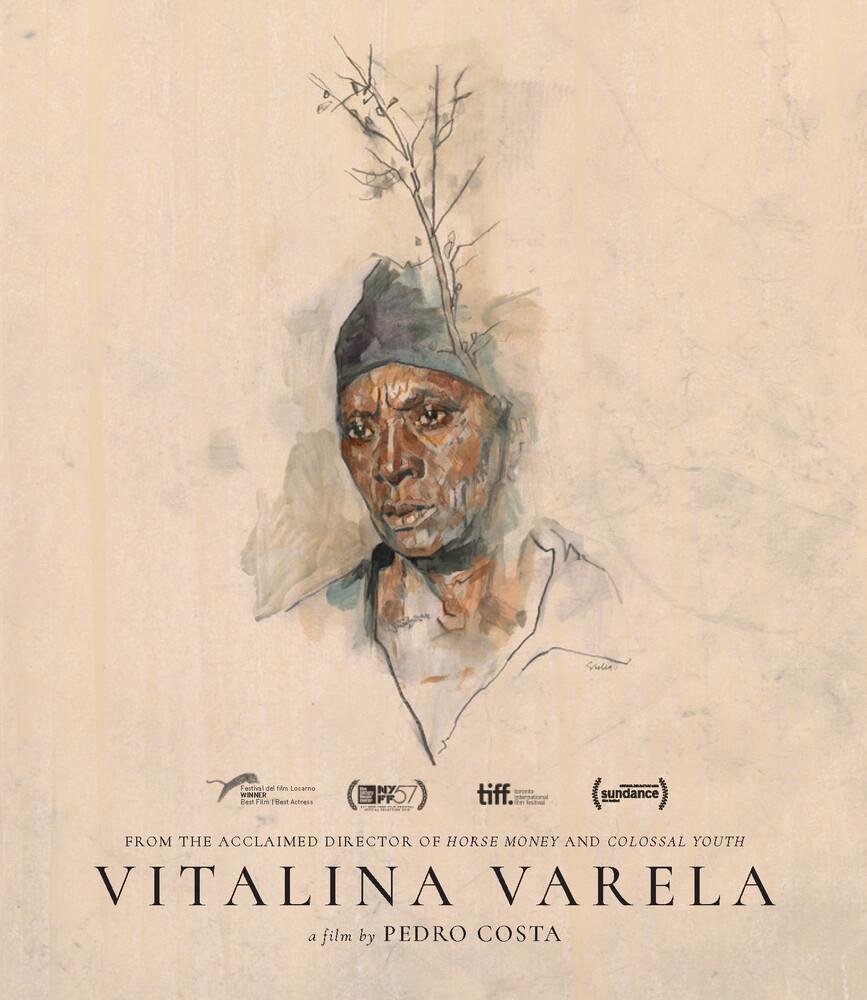 - Vitalina Varela