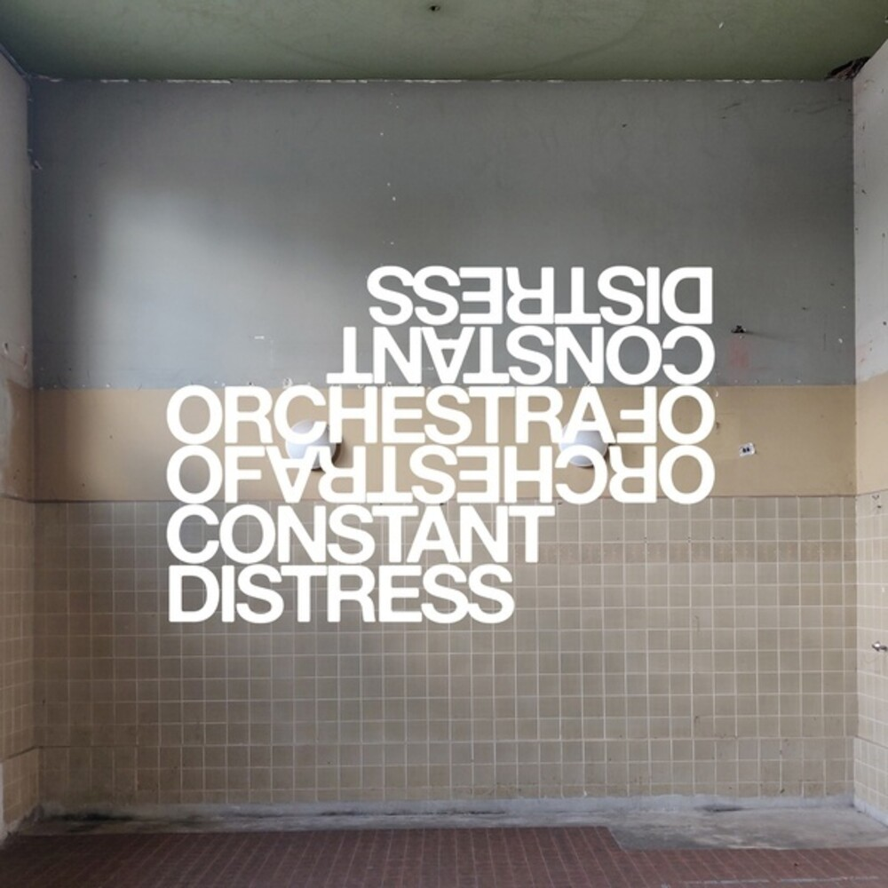 Orchestra Of Constant Distress - Live At Roadburn 2019