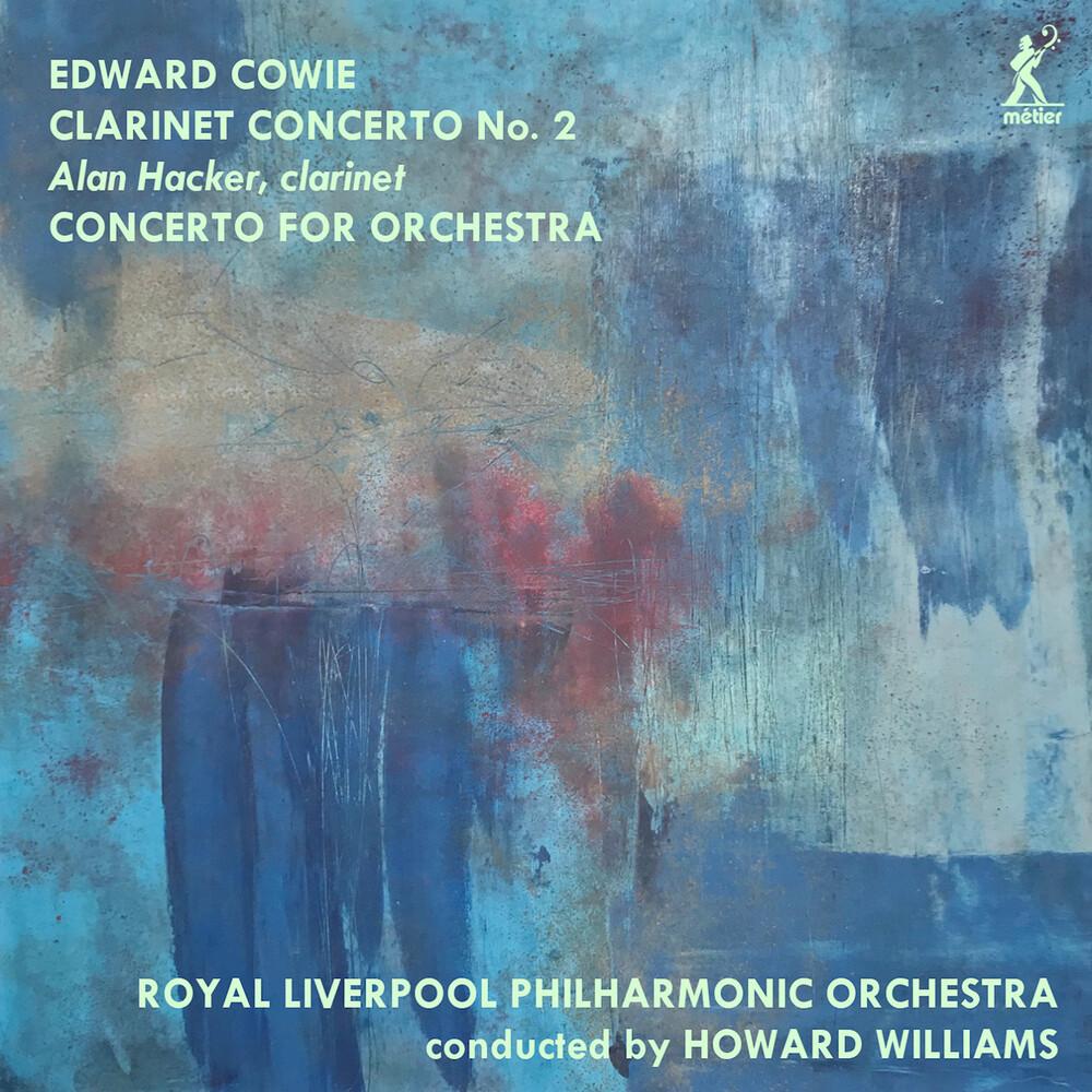 Mckinley/Elmer/Korneitchouk - Clarinet Concerto 2
