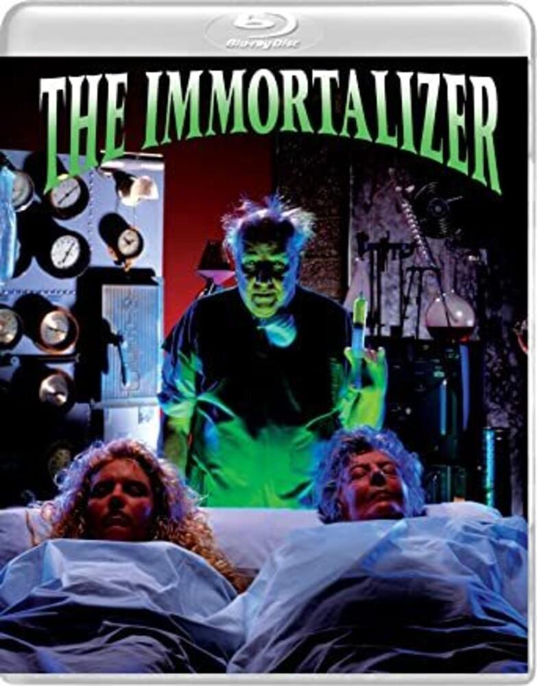 - Immortalizer / (Ws)