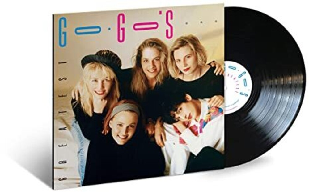 The Go-Go's - Greatest [LP]