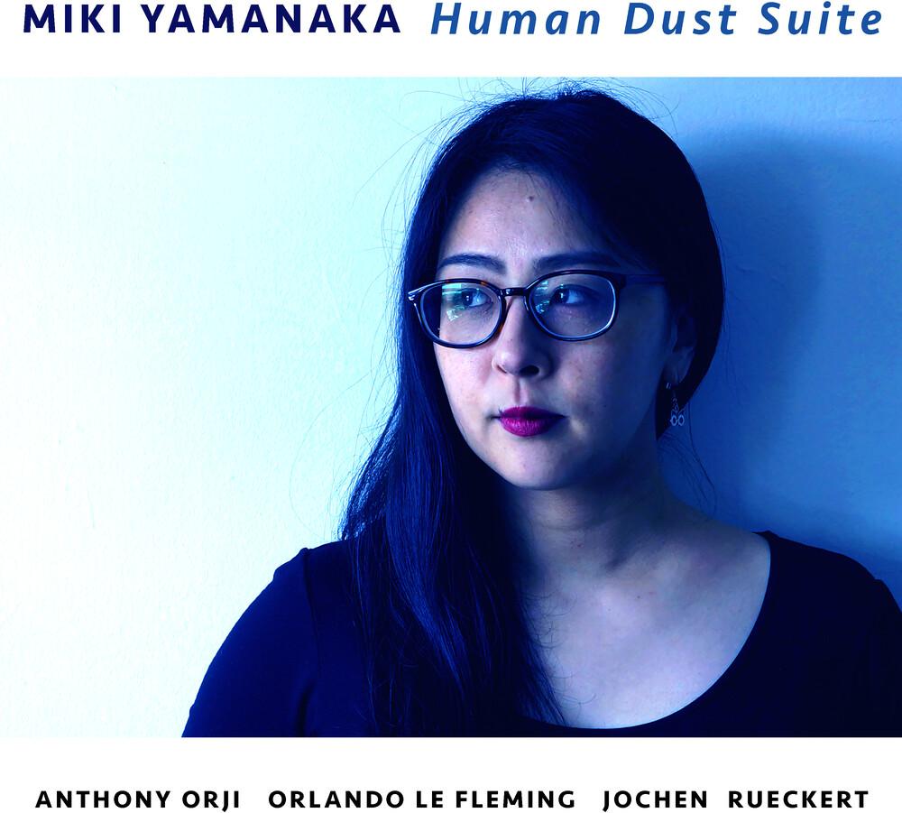 Miki Yamanaka - Human Dust Suite