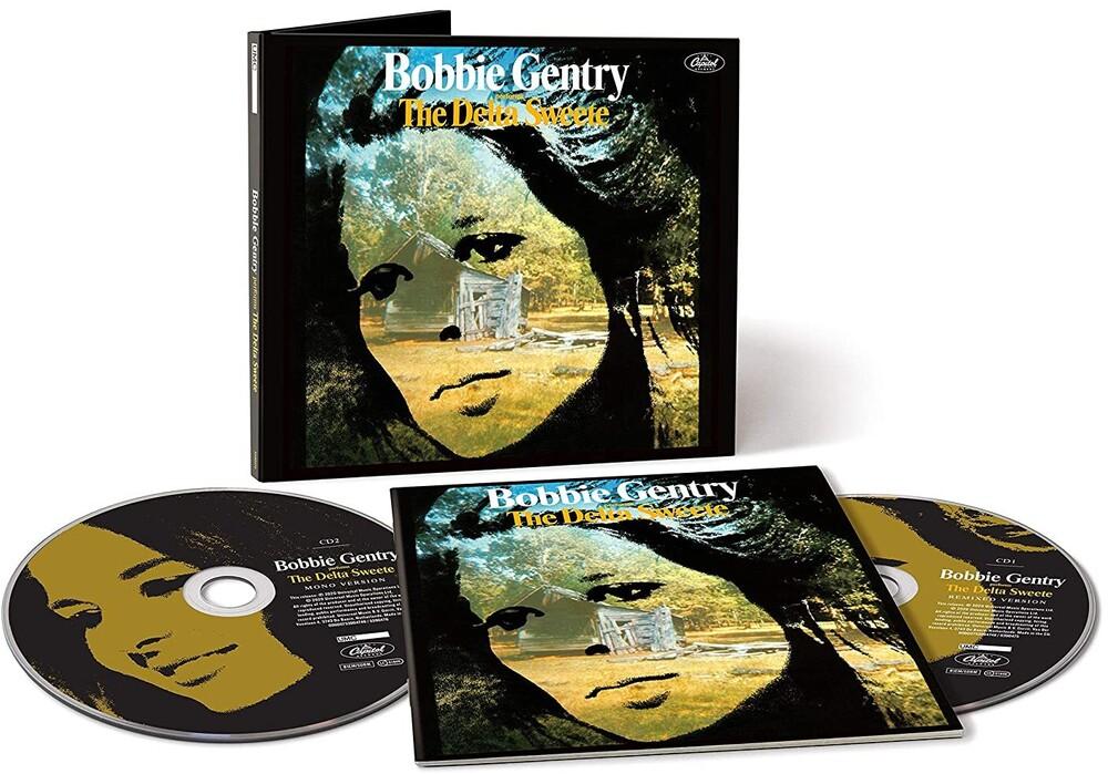 Bobbie Gentry - Delta Sweete (Dlx)