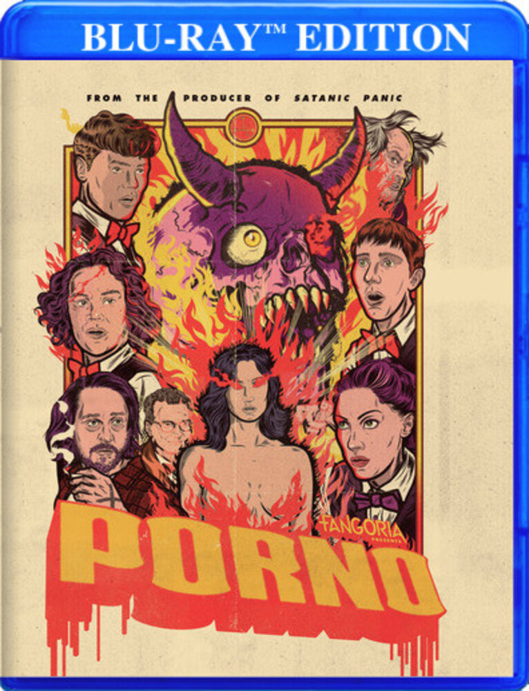 - Porno / (Mod)