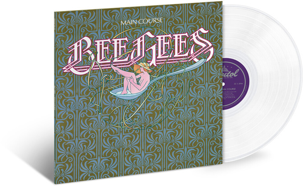 Bee Gees - Main Course [Limited Edition]
