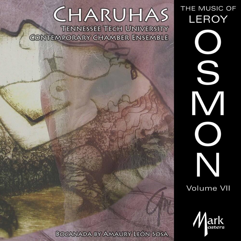 Osmon - Music Of Leroy Osmon 7