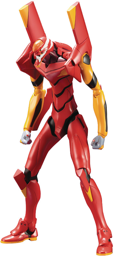 Evangelion Type-02 TV Version - Kotobukiya - Evangelion Type-02 TV Version