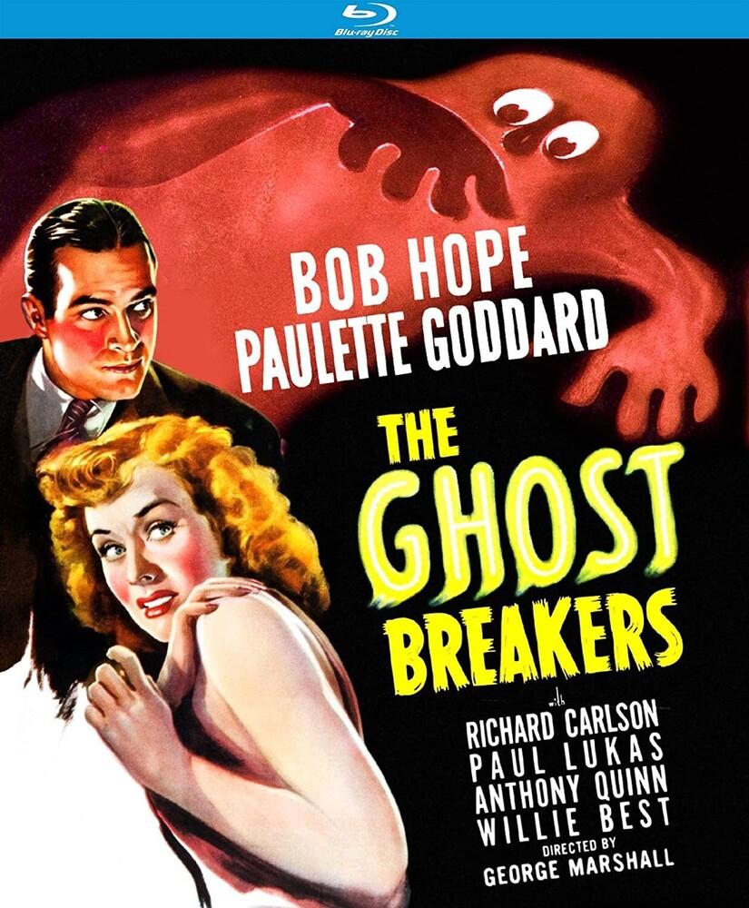 - Ghost Breaker (1940)