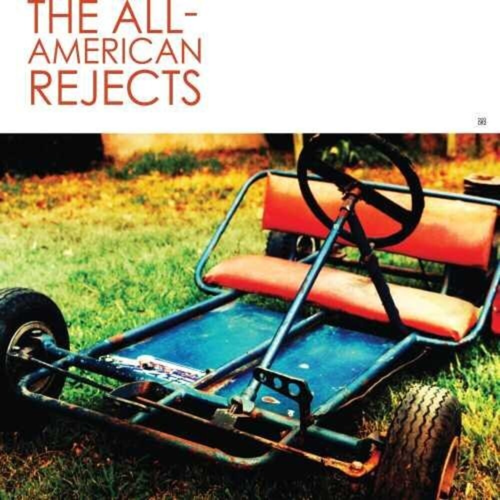 The All-American Rejects - The All-American Rejects [LP]