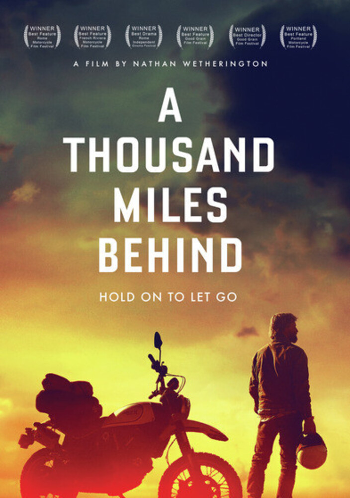 - Thousand Miles Behind / (Mod Ac3 Dol)