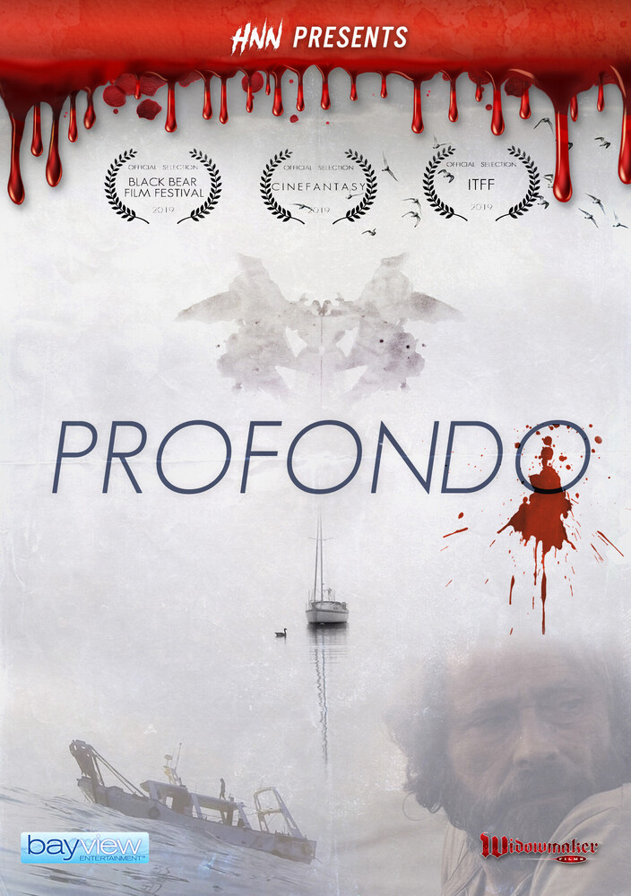 Hnn Presents: Profondo - Hnn Presents: Profondo
