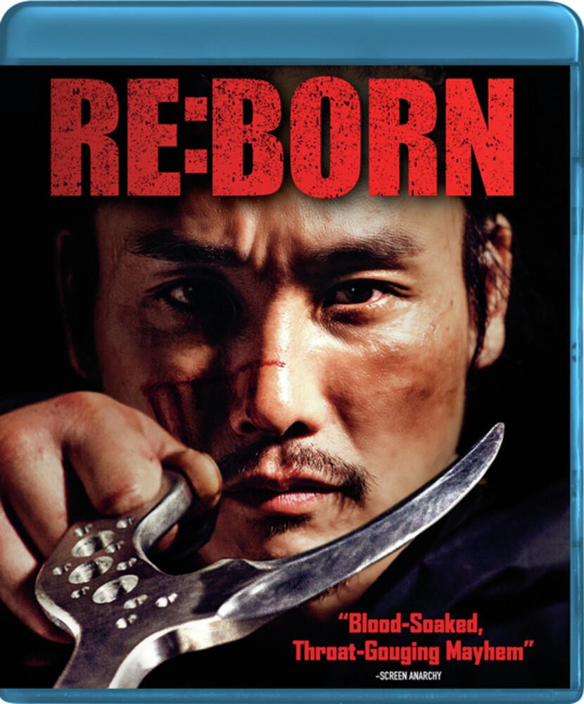 Re:Born - Re:Born / (Mod)
