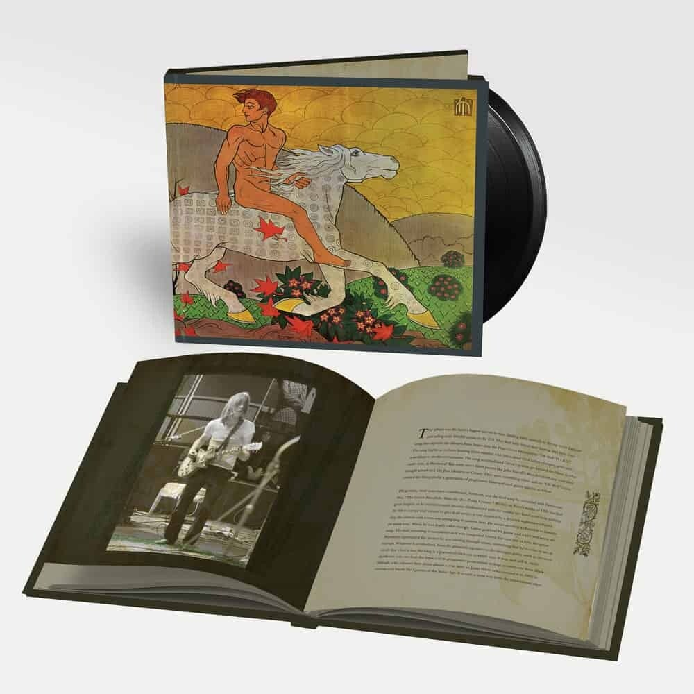 Fleetwood Mac - Then Play On [2LP]