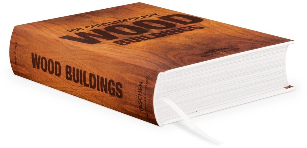 - 100 Contemporary Wood Buildings