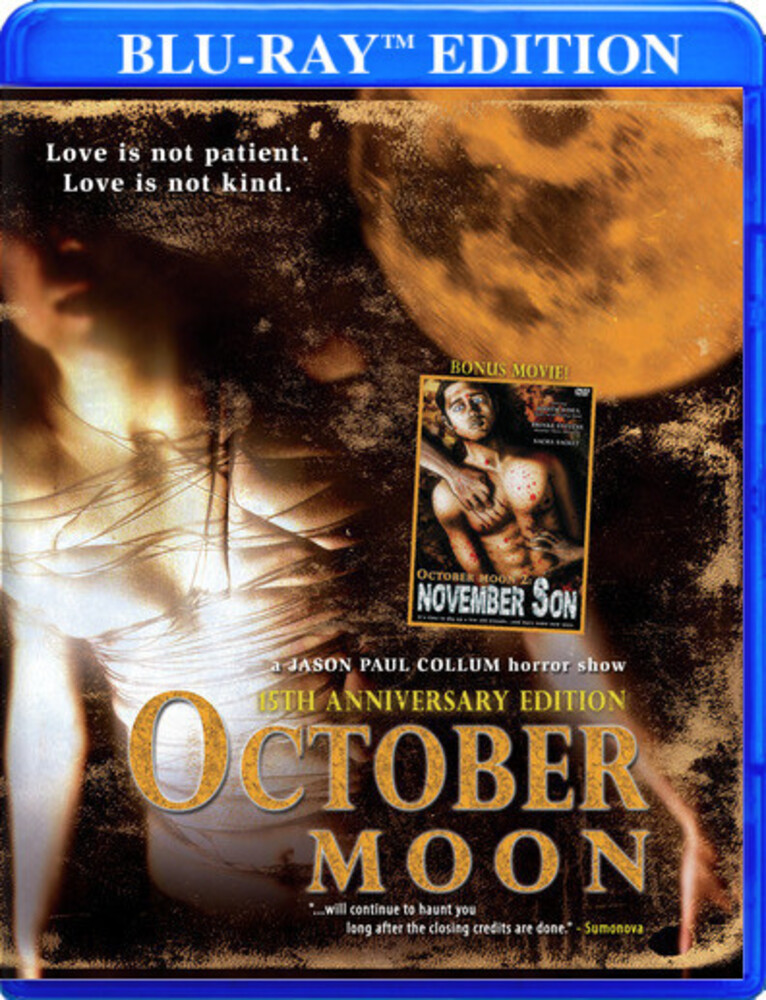 - October Moon & October Moon 2: November Son