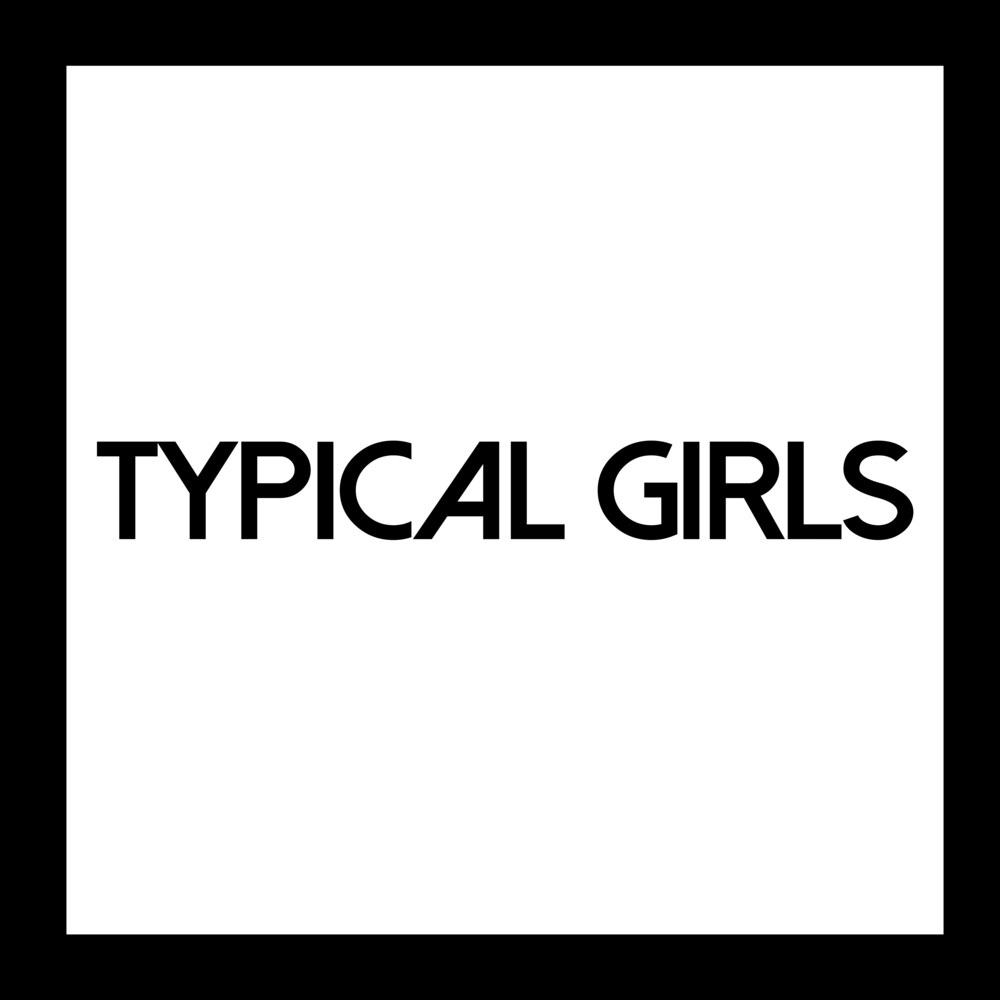 Typical Girls 5 / Various - Typical Girls 5 / Various