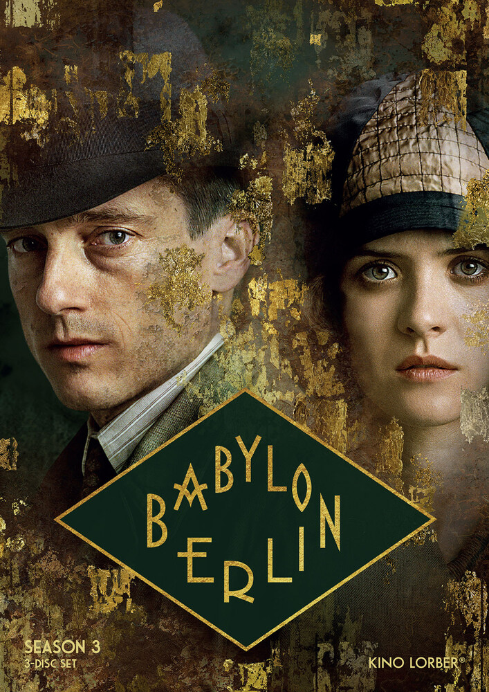 Babylon Berlin Season 3 (2020) - Babylon Berlin: Season 3