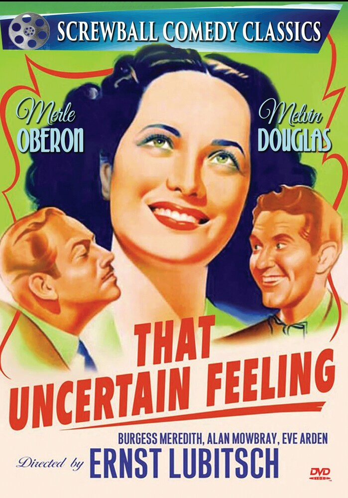 That Uncertain Feeling - That Uncertain Feeling