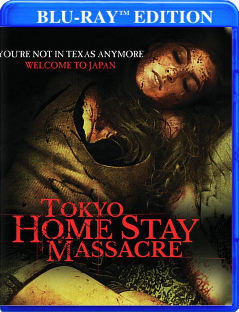 - Tokyo Home Stay Massacre / (Mod)