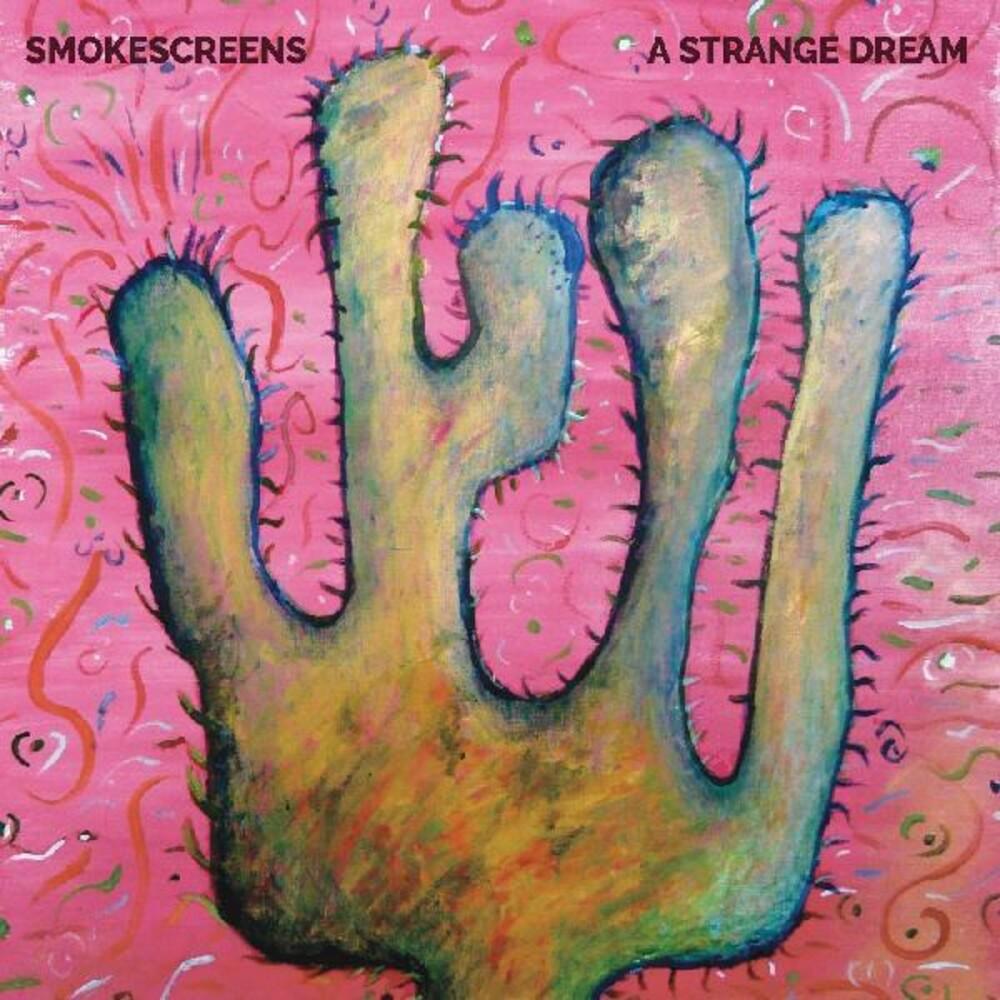 Smokescreens - A Strange Dream [LP]